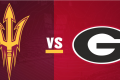 DEVILS vs DAWGS:  Sun Devil Hoops Readies for Saturday Night Contest with Georgia